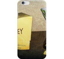 Morning Tea iPhone Case/Skin