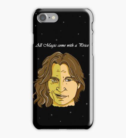 Rumpeltilz / Mr Gold iPhone Case/Skin