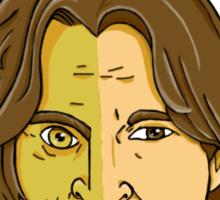 Rumpeltilz / Mr Gold Sticker