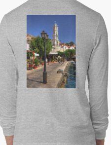 Harbour Walkway Long Sleeve T-Shirt
