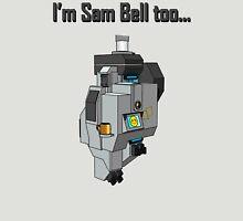 I'm Sam Bell Unisex T-Shirt