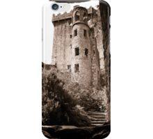 Blarney Castle, Ireland  iPhone Case/Skin