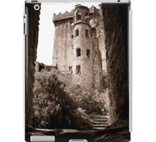 Blarney Castle, Ireland  iPad Case/Skin