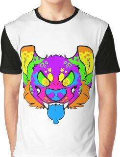 Trippy Yeen Graphic T-Shirt