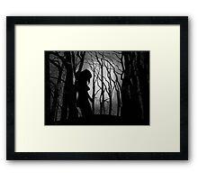 BELTAINE Framed Print