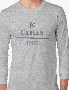 JCC Long Sleeve T-Shirt