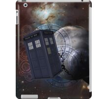 Time Flight 2 iPad Case/Skin