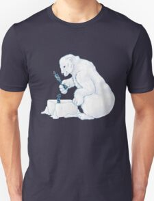 Polar Bear Games  T-Shirt
