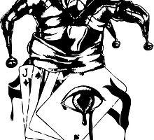 Joker Illusion by nonsense