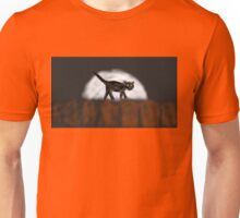 I Don't Bother Chasing Mice Around Unisex T-Shirt