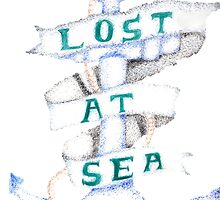 Lost At Sea by msmith44
