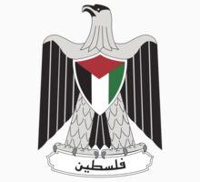 Palestine by artpolitic
