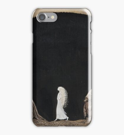 JOHN BAUER, BIANCA MARIA AND TROLLS iPhone Case/Skin