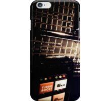 My Knight Rider Dashboard 02 iPhone Case/Skin