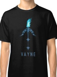 Vayne - Crossbow Classic T-Shirt