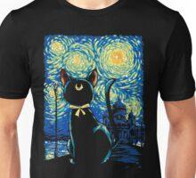 Clair de Lune Unisex T-Shirt