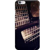 My Knight Rider Retro Styled Dash Photos 04 iPhone Case/Skin