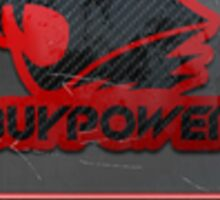 IBuyPower Dreamhack 2014 Sticker