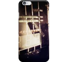 My Knight Rider Dashboard Retro Styled Photos 06 iPhone Case/Skin