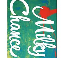 Phone Cases Milky Chance by Benjamin Ordonneau