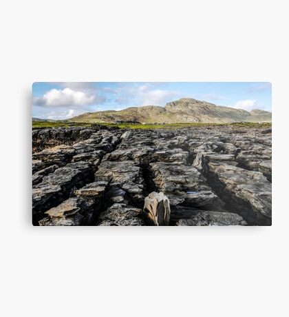 Muckross - County Donegal, Ireland Metal Print