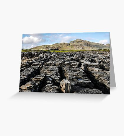 Muckross - County Donegal, Ireland Greeting Card