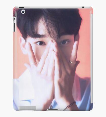 Peekaboo Chen  iPad Case/Skin
