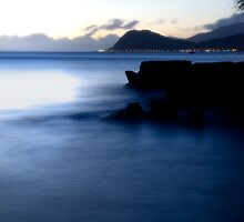 An Evening in Oahu by randymir