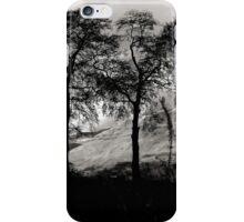 The Ochil Hills iPhone Case/Skin