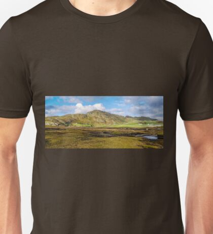 Muckross - County Donegal, Ireland Unisex T-Shirt