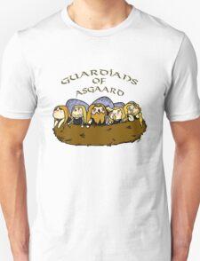 Chibi Amon Amarth: Guardians of Asgaard T-Shirt