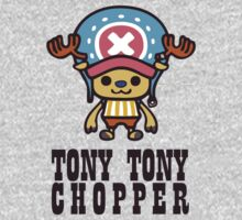 One Piece - Chopper version New World by Sandy W