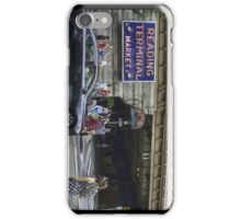 Terminal Market iPhone Case/Skin