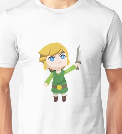 I have The LINK Unisex T-Shirt