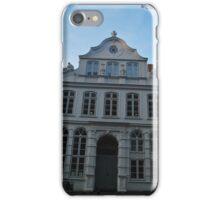 Hansestadt Luebeck - Thomas Mann's Home iPhone Case/Skin