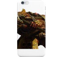 Warhammer  iPhone Case/Skin