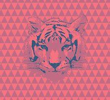 Tiger by julietblnk
