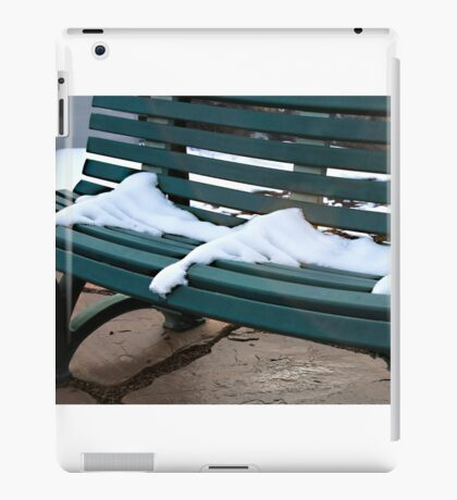 Warm Memories iPad Case/Skin