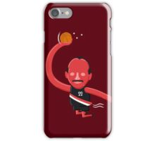 Clyde the Glide iPhone Case/Skin