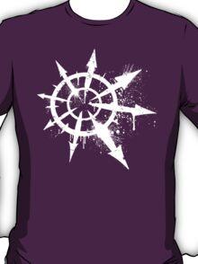 Tag of Chaos (white) T-Shirt