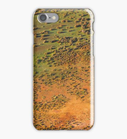 South Australian Outback iPhone Case/Skin