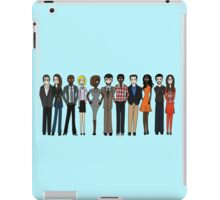 How To Get Away With Murder iPad Case/Skin