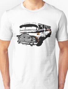 Maltese Bus T-Shirt