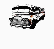 Maltese Bus Unisex T-Shirt
