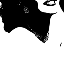 Ann Miller Is Hopeful Sticker