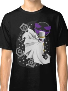Count Bleck Classic T-Shirt
