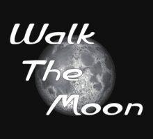 Walk The Moon by Lfcjdp