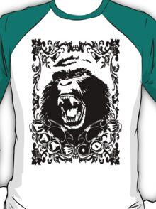 Guerrilla Squad -black- T-Shirt