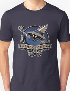Black Magic School T-Shirt