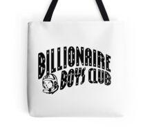 Billionaire Boys Club Tote Bag